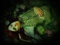 Deathbywater- Diana Debord -fotografia a  elaborazione digitale
