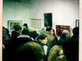 Inaugurazione  mostra -Miscellanea Art city -2014