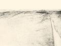 'Ai Ghebi' - Cristiano Vettore -  incisione