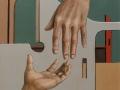 'Arte e tecnica'   cm  50x40