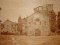 Basilica di S.Stefano- Rossella Leonetti