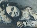 'La bambina  interiore' - Anna Rita Barbieri