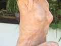 Nudo - Carla Righi