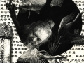 IIIVV su Cerchio Nero di Malevic- 'Saggezza_KONGFUZI_Pedagogia'