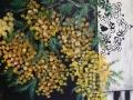 Mimosa - Maria Cristina Zappi