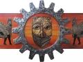 La maschera dei re -Anna Maria Guarnieri