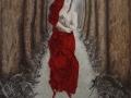 Aspetto  il lupo -Debora Bernardi