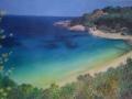 Paesaggio marino-Federica Fusco