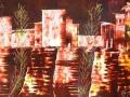 Il potere del  rosmarino - Tranca (Giovanni Giungi) - Flash art