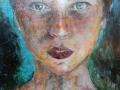 'Proserpina' - Rosa Acunzo