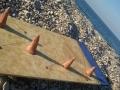 Sabbia, mare...... -Stefania Zini