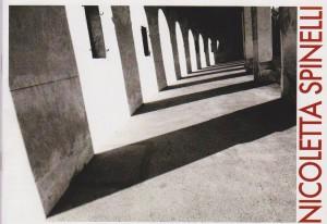 Nicoletta Spinelli -Catalogo di fotografie artistiche