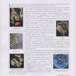 'Francesca Morozzi e l'arte filosofica-Articolo pubblicato su www.Ingresso Libero .com ( n.  14 )