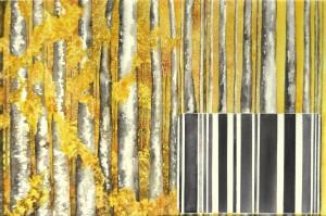 Codice a barre1  Artista :Patrizia Pacini Laurenti