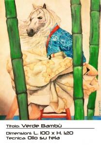 Verde bambù