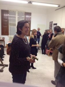 Silvia Boldrini