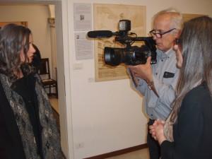 Intervista a Laura Brancaleoni