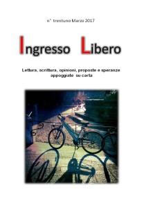 Ingresso -Libero