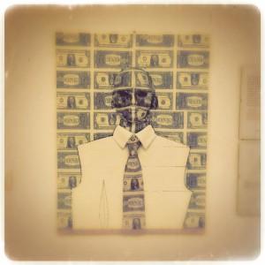 Claudio Bandello -Mask (Foto di Paolo Bassi)