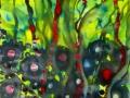 Burnt Flowers - Anna Bonini