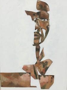 Identiteit/identità